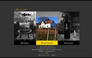Weinbau-Marlovits