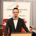 Christoph Berdenich - Rotes Kreuz Oberpullendorf